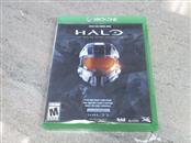 MICROSOFT Microsoft XBOX One Game HALO - THE MASTER CHIEF COLLECTION - XBOX ONE